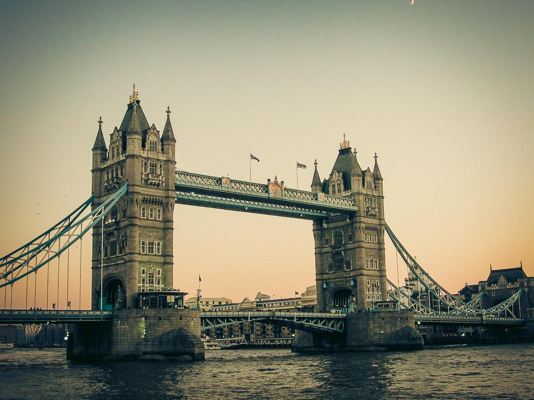 london - tower bridge - reisjournaal - jannekes wereld