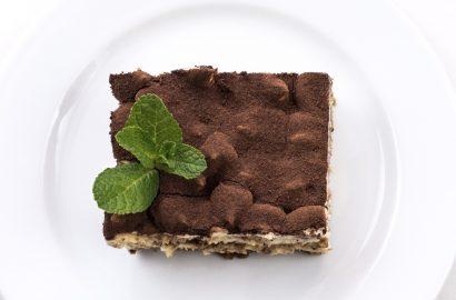 tiramisu dolce dessert Italië