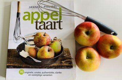 appeltaart - janneke philippi