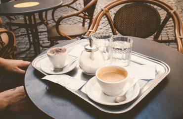 koffie drinken in groningen