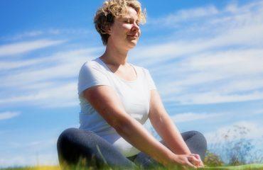 Janneke yogi yoga chakra Noorwegen