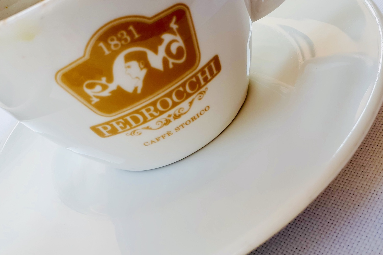 pedrocchi caffè padova italie