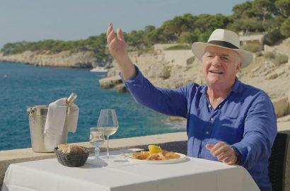 Rick Stein culinaire reizen roadtrips