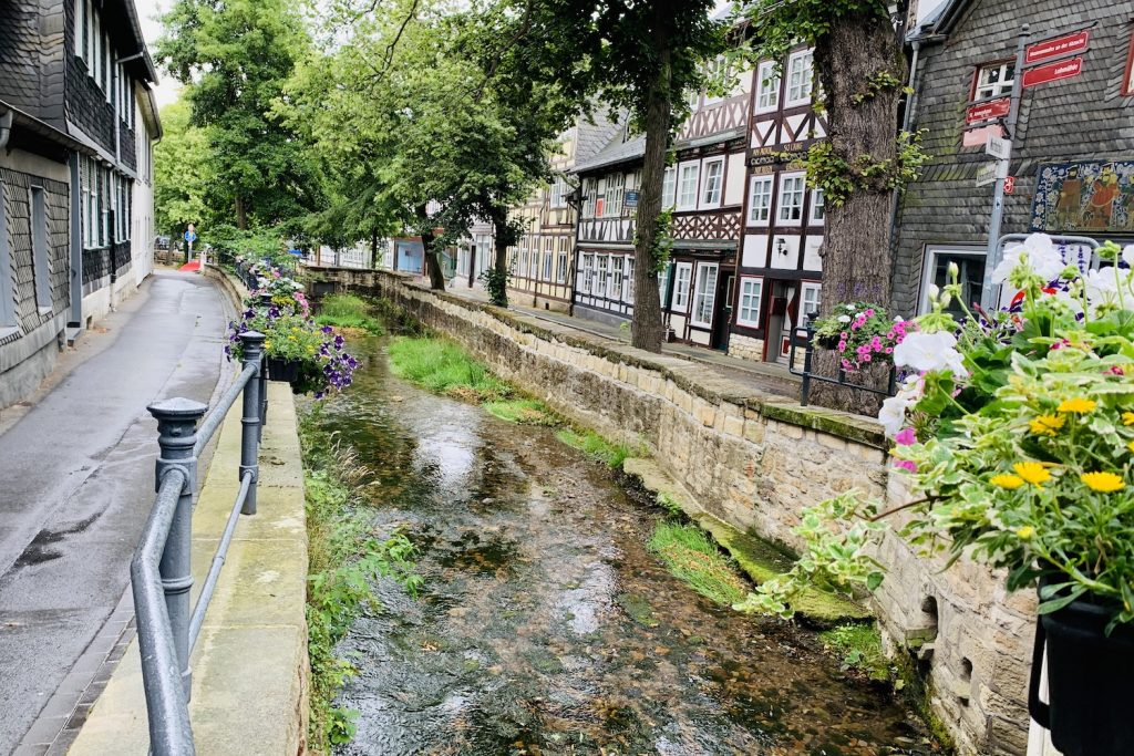 harz goslar unesco werelderfgoed