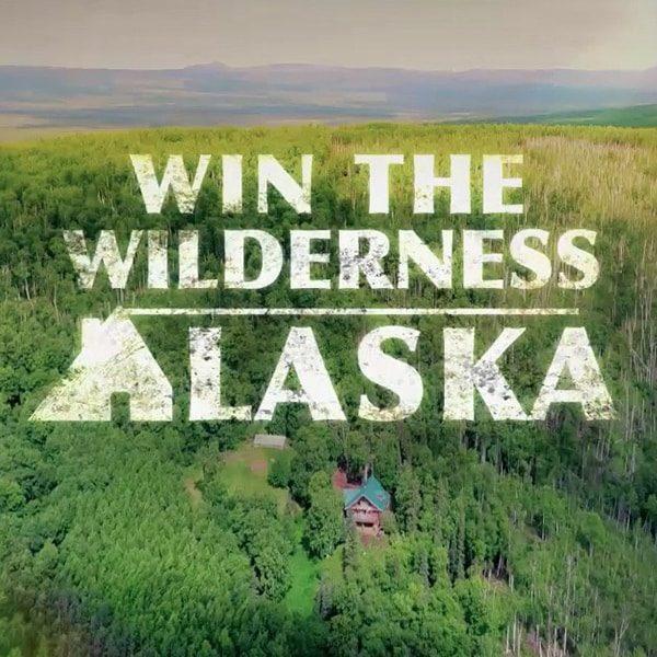 Netflix BBC Win the Wilderness Alaska
