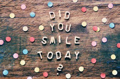 jarig weekend favorieten smile