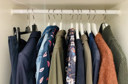 capsule wardrobe herfst 2020