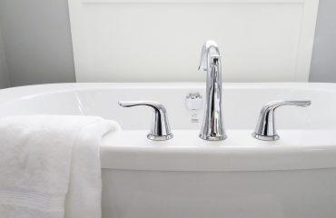 duurzame plasticvrije badkamer