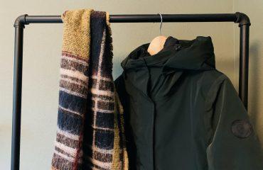 33 items capsule wardrobe herfst 2020
