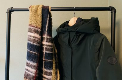 33 items capsule wardrobe herfst 2020