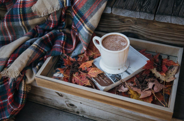 December coffee weekend favorieten