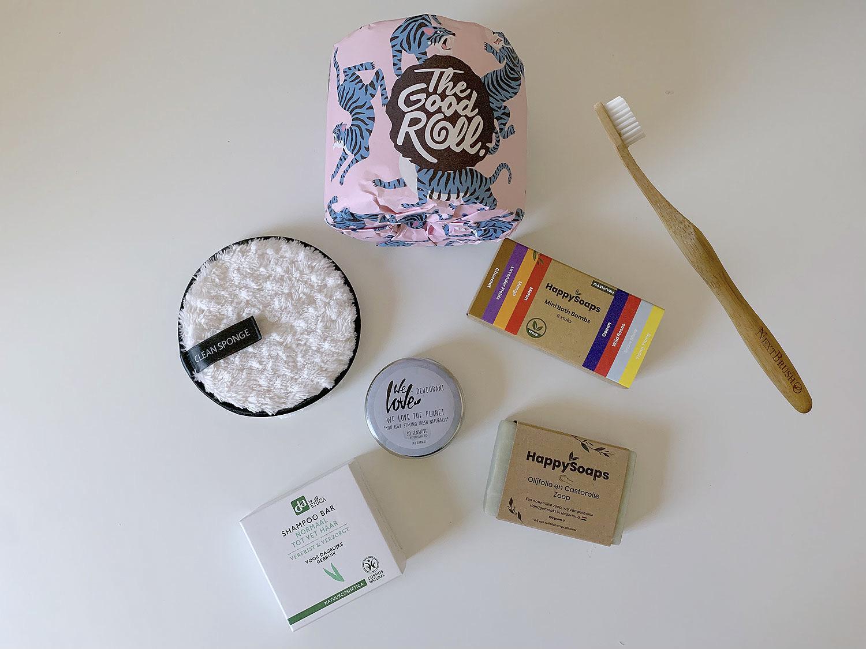 groene beautyproducten mijn favorieten