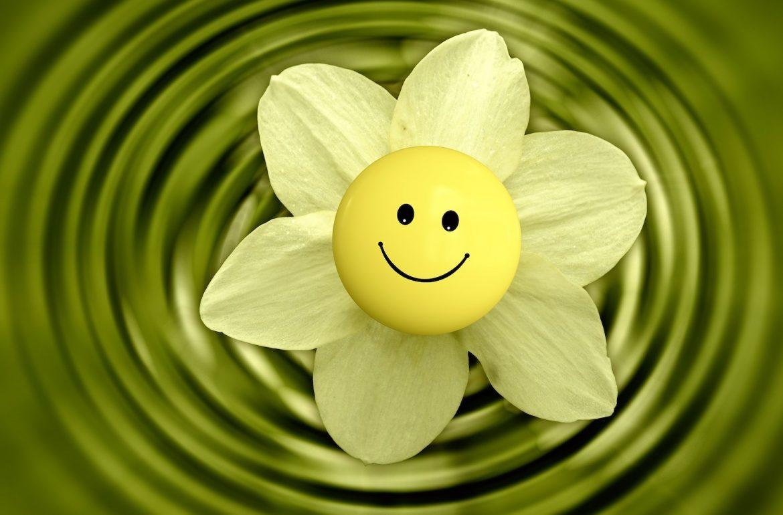 vriendelijke dingen smiley kindness