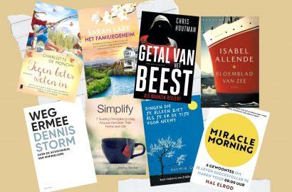 boekenoverzicht van april
