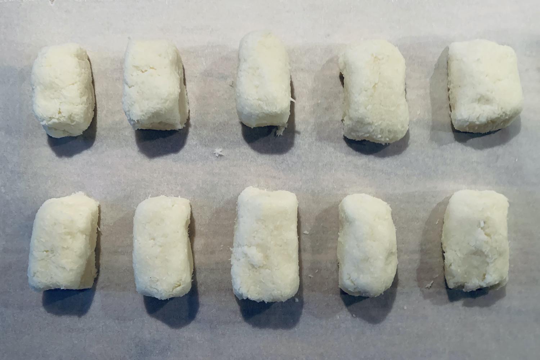 bounty's maken kookchallenge