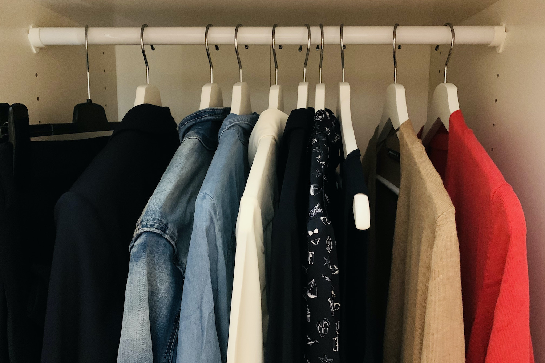 lente capsule wardrobe