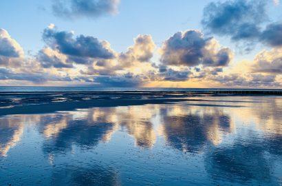 vakantie in lockdown Zeeuwse kust