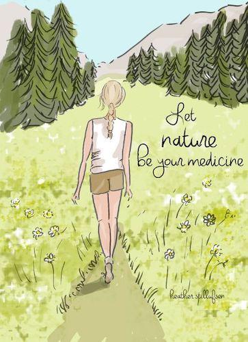 nature medicine opnieuw beginnen