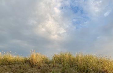 thuisvakantie zee duinen