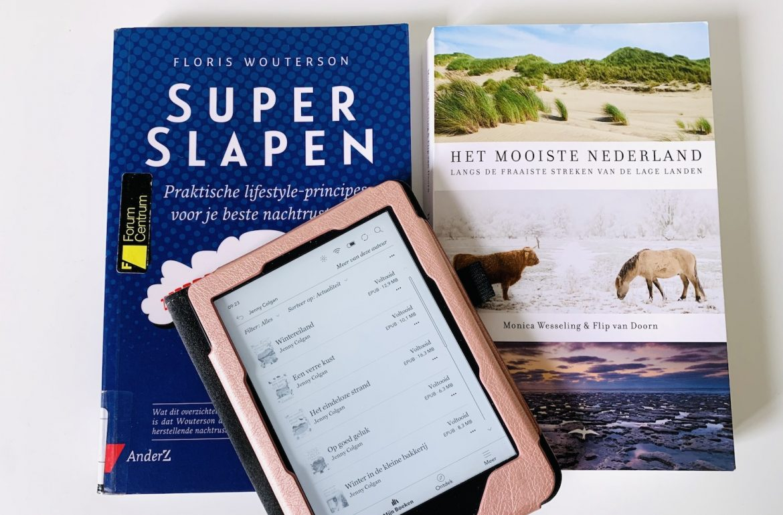 superslapen, het mooiste Nederland covers gelezen boeken juli 2021