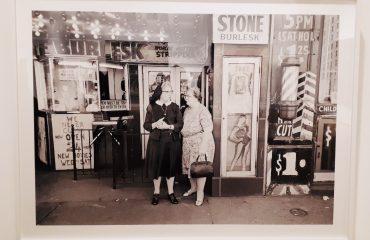 cultureel seizoen schilderij The American Dream