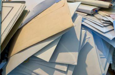 papierwerk Marie Kondo