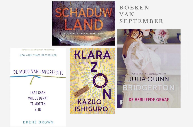 schaduwland boeken september